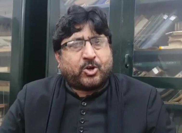 तालिबान पर फूटा शिया मुसलमानों का गुस्सा, आल इंडिया शिया पर्सनल लॉ बोर्ड का बयान, तालिबान की हिमायत करने वालों को हिंदुस्तान में रहने का हक नही|लखनऊ,Lucknow - Dainik Bhaskar