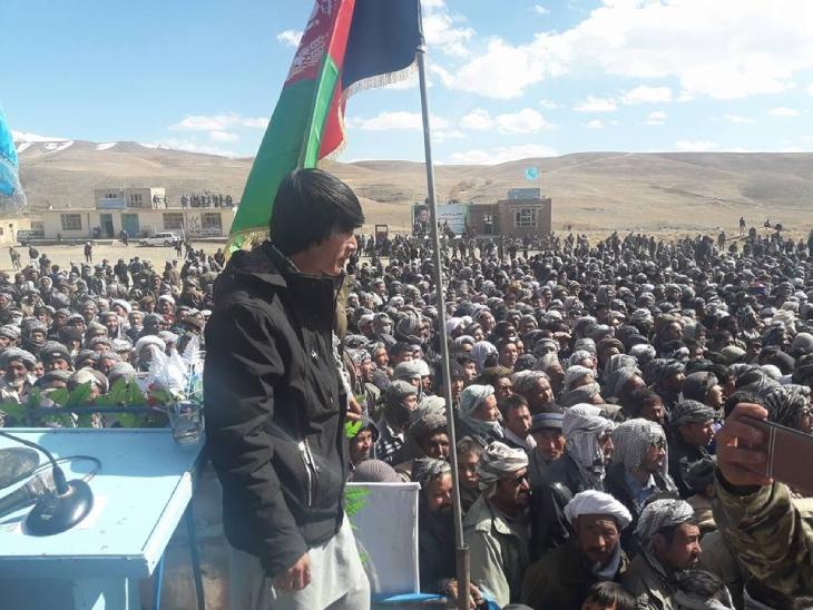 मानवाधिकार कार्यकर्ता दावा करते हैं कि तालिबान ने हजारा बहुल जिलों में लोगों का कत्ल-ए-आम किया है, जिसकी वजह से हजारा आबादी दहशत में हैं। (फाइल फोटो)