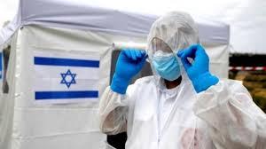 दुनिया के लिए मिसाल बने इजरायल में नए मरीज बढ़े; 60% आबादी को टीके के दोनों डोज, फिर भी केस बढ़े, लॉकडाउन पर विचार|विदेश,International - Dainik Bhaskar