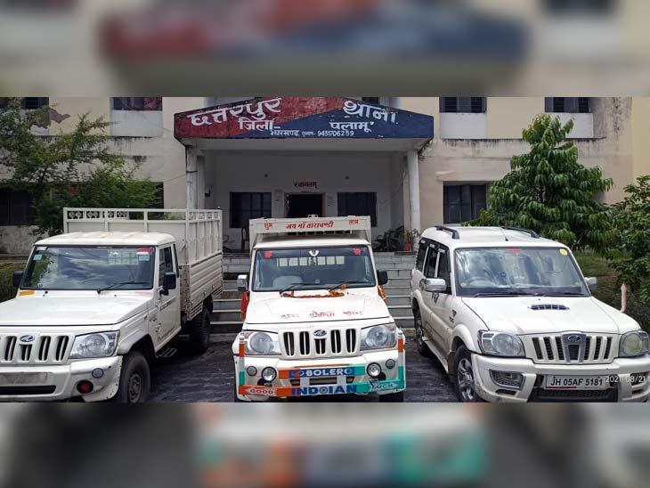 Bihar crime news update