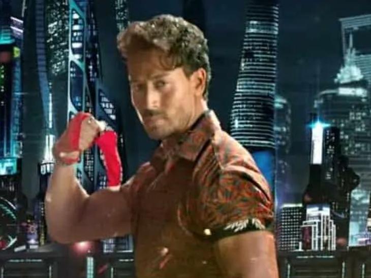 टाइगर श्रॉफ की 'गणपत पार्ट-1' 23 दिसंबर 2022 को होगी रिलीज, 'विक्रम वेधा' के हिंदी रीमेक की शूटिंग के लिए अक्टूबर में सर्बिया जाएंगे ऋतिक और सैफ बॉलीवुड,Bollywood - Dainik Bhaskar