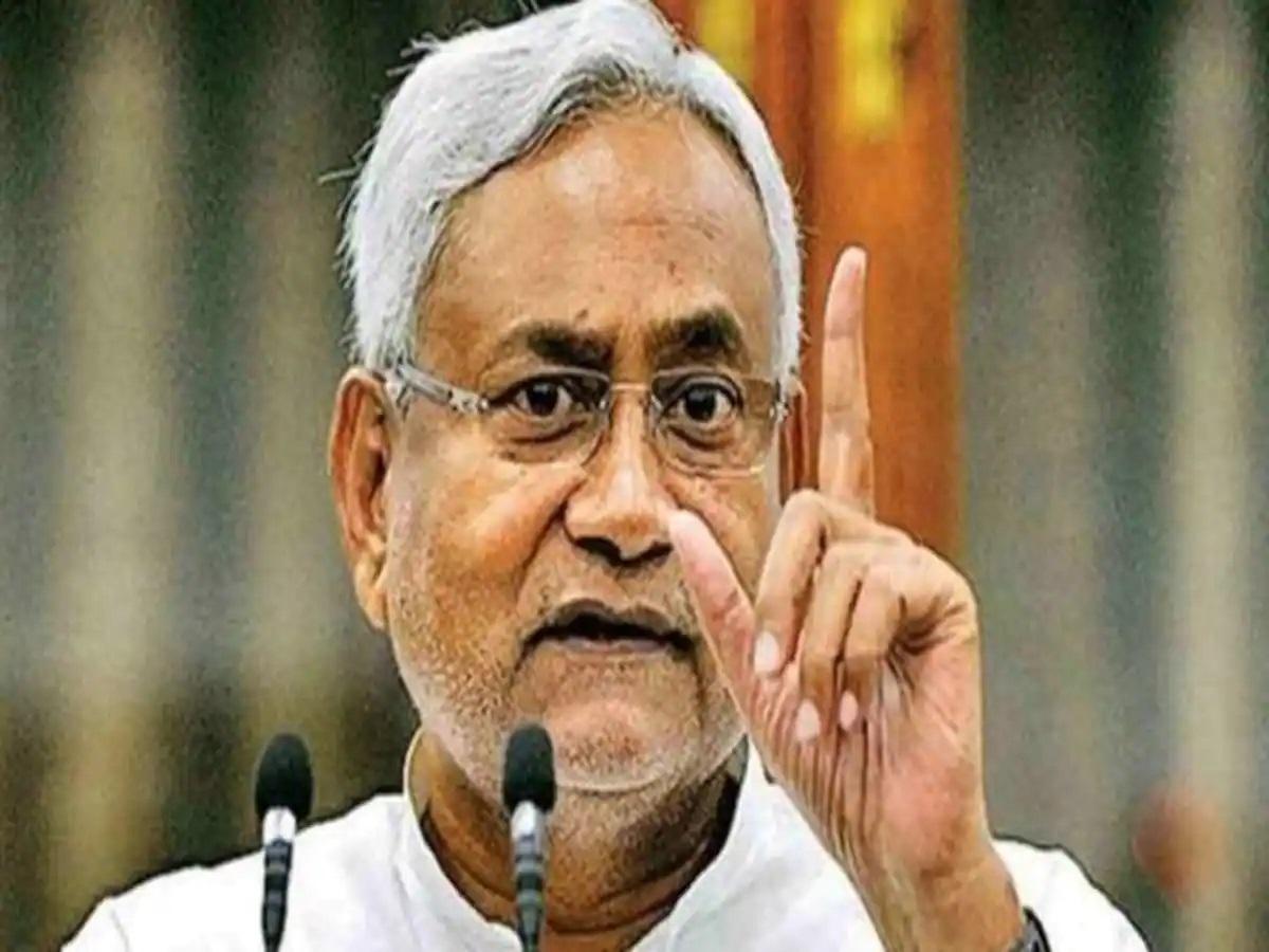 नीतीश कुमार समेत बिहार के सभी राजनीतिक दल जातीय जनगणना की मांग कर रहे हैं।