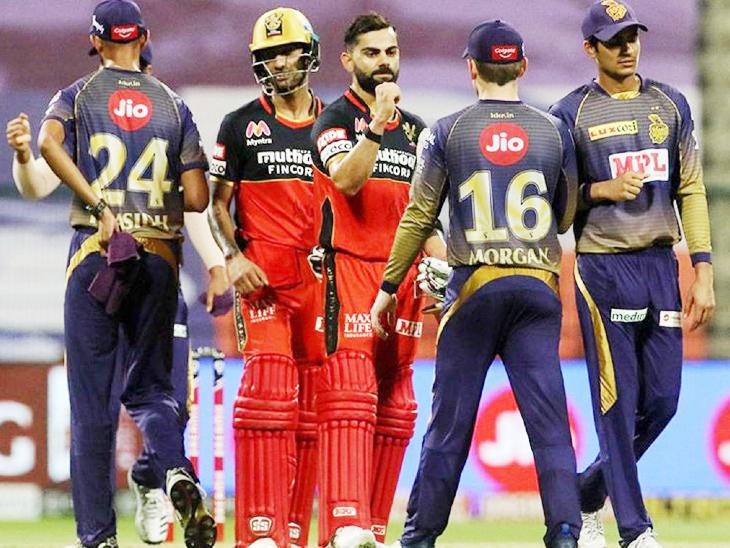बेंगलुरु और RR ने IPL के बाकी बचे मैच के लिए टीम फाइनल की, KKR और पंजाब को अब भी रिप्लेसमेंट की तलाश|क्रिकेट,Cricket - Dainik Bhaskar