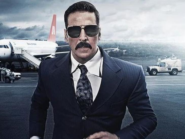 'बेल बॉटम' ने चौथे दिन 4.40 करोड़ रुपए कमाए, सऊदी अरब, कुवैत और कतर में बैन हुई अक्षय कुमार की फिल्म|बॉलीवुड,Bollywood - Dainik Bhaskar