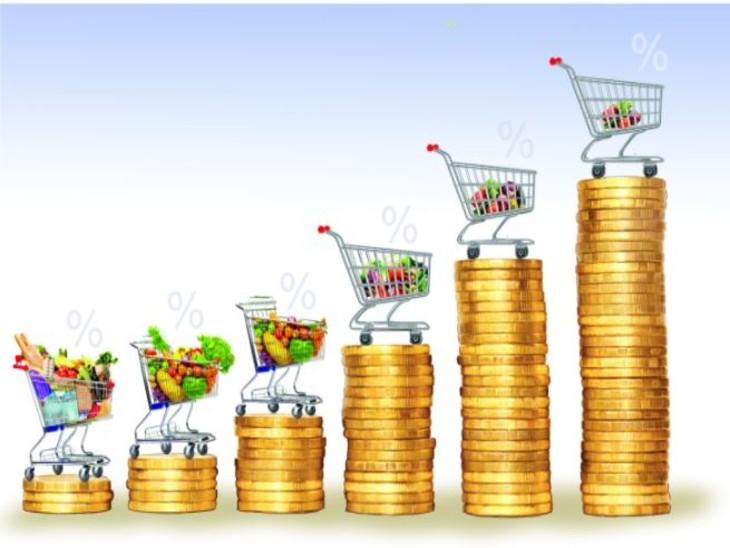 बचत के लिए खाने-पीने की वस्तुओं में कटौती कर रहे दुनियाभर के लोग; यूएन की रिपोर्ट - भारत और अमेरिका समेत कई देशों में महंगाई बढ़ी|विदेश,International - Dainik Bhaskar