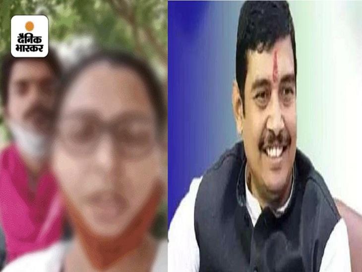 6 साल पहले BSP सांसद से हुई थी जान-पहचान, 3 साल पहले रेप कर दी धमकी; 2 साल पहले वाराणसी में दर्ज हुई FIR|वाराणसी,Varanasi - Dainik Bhaskar