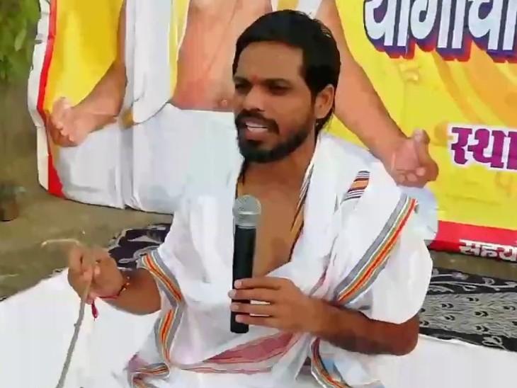 सपा की योग संदेश यात्रा 28 अगस्त से 15 सितंबर तक; मैनपुरी से शुरू होकर चित्रकूट में खत्म होगी योग संदेश यात्रा, 5 सितंबर को झांसी पहुंचेगी झांसी,Jhansi - Dainik Bhaskar