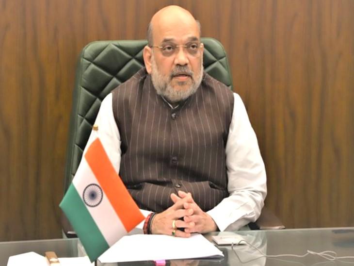 देश में पहली बार बने सहकारिता मंत्रालय की कमान गृह मंत्री अमित शाह के पास है। अभय कुमार सिंह को मंत्रालय में जॉइंट सेक्रेटरी नियुक्त किया गया है। - Dainik Bhaskar