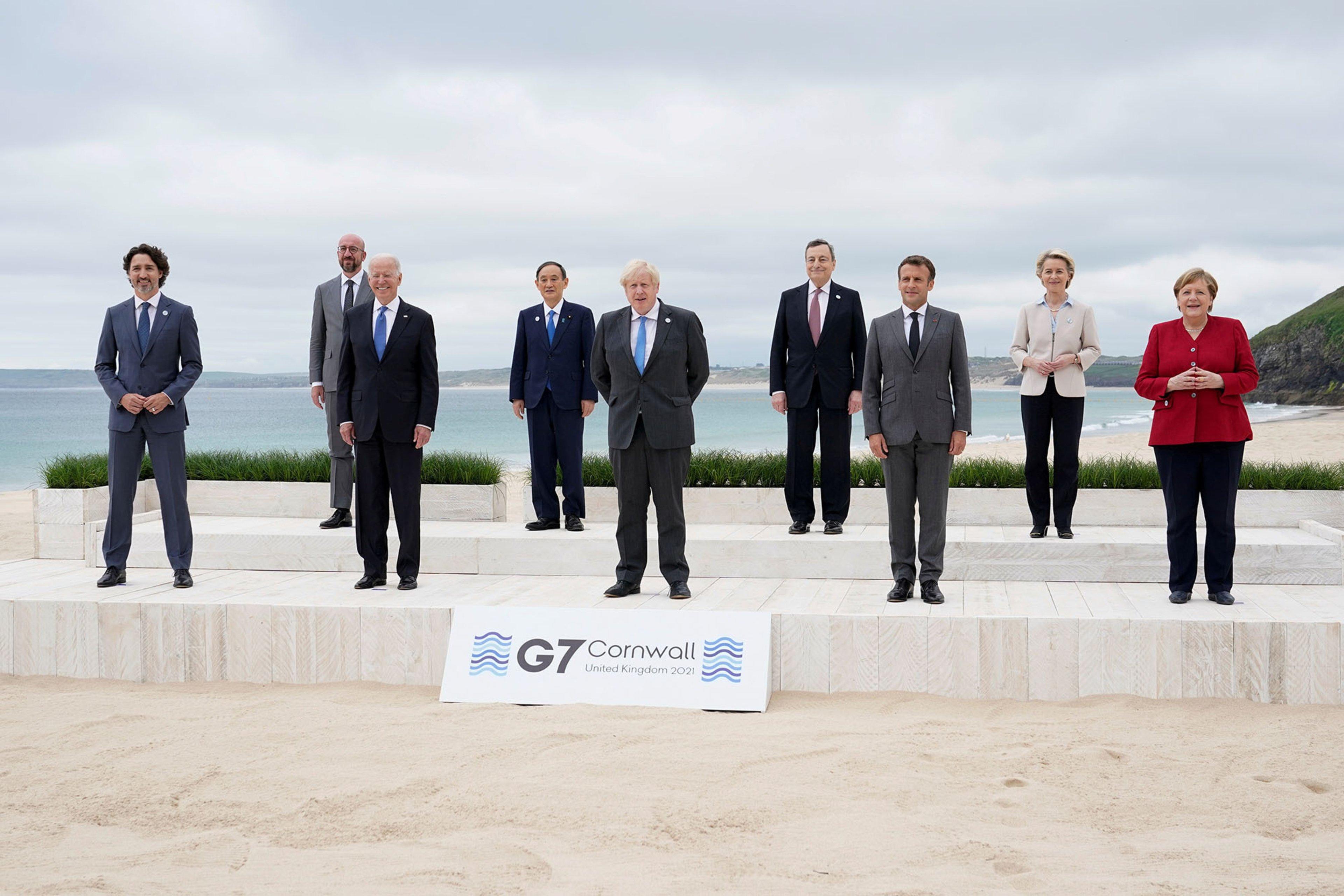 G7 के देश अमेरिका से 31 अगस्त के बाद भी अफगानिस्तान में सेना रखने की गुजारिश कर चुके हैं। उनका मानना है कि तय तारीख तक लोगों का रेस्क्यू मुश्किल है। (फाइल फोटो)