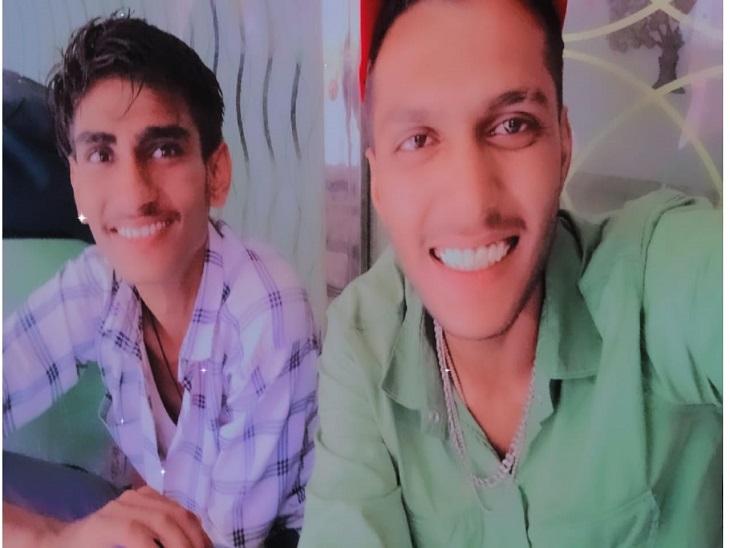 दोनोंके मोबाइल भी स्विच ऑफ, परिजनों को सता रही अनहोनी की चिंता, गुमशुदगी दर्ज कर पुलिस ढूंढने में लगी पानीपत,Panipat - Dainik Bhaskar