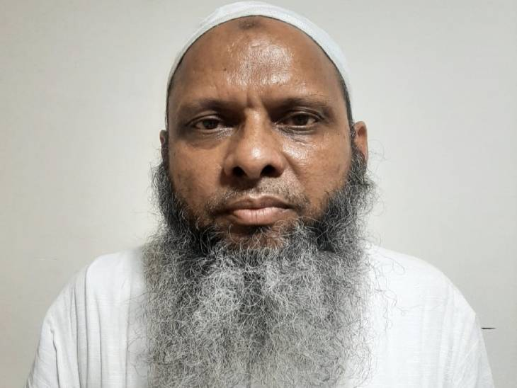 उमर गौतम जेल में है। इसकी संस्था इस्लामिक दावा सेंटर (IDC) को करीब छह करोड़ रुपए मिले थे।