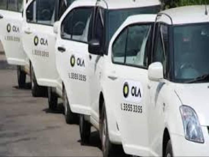 लखनऊ पुलिस कमिश्नर ने चालकों की मांग पर दिया आदेश, चालकों ने ओला फ्लीट टेक्नोलाजी कंपनी व महेंद्रा फर्स्ट च्वाइस के खिलाफ विभूतिखंड थाने में दर्ज कराया था धोखाधड़ी का मुकदमा|लखनऊ,Lucknow - Dainik Bhaskar