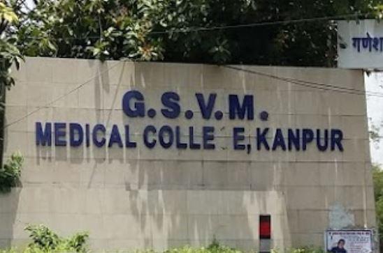 कानपुर मेडिकल कालेज के बाल रोग विभाग में बच्ची की मौत के मामले में निलंबित की गई थी, प्रमुख सचिव चिकित्सा शिक्षा नेनिलंबनवापस लिया|कानपुर,Kanpur - Dainik Bhaskar