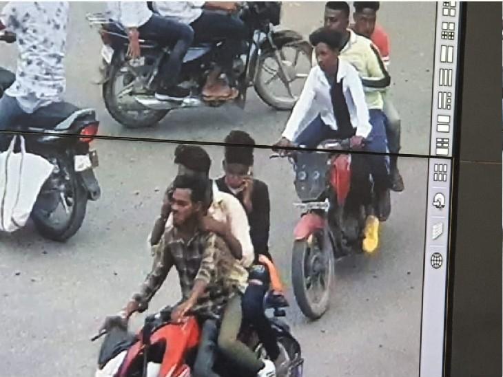 प्रयागराज में राम मंदिर पर फैसला सुनाने वाले सुप्रीम कोर्ट के रिटायर्ड जज अशोक भूषण के पैतृक निवास पर 23 अगस्त को फेंका था बम|प्रयागराज (इलाहाबाद),Prayagraj (Allahabad) - Dainik Bhaskar