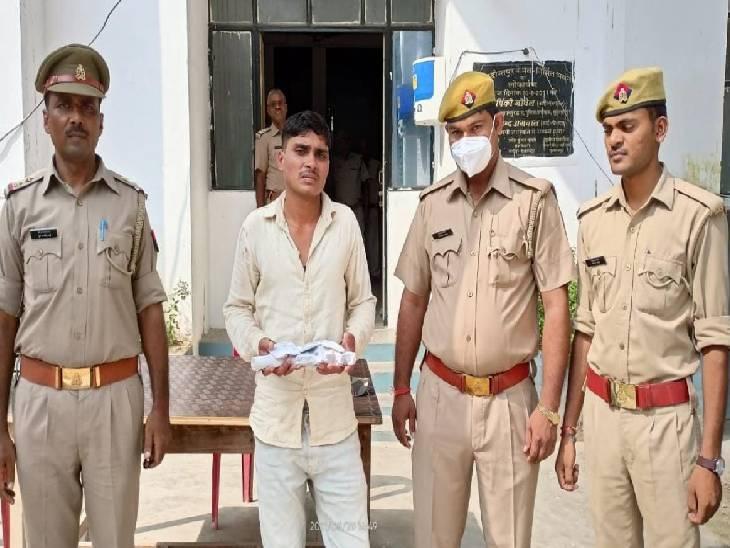 हत्या व लूट के दर्ज है दो दर्जन मामले ,जौनपुर में 50 तो सुल्तानपुर और अंबेडकरनगर में है 25-25 हजार का इनाम|सुलतानपुर,Sultanpur - Dainik Bhaskar