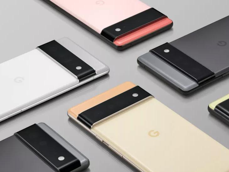 पिक्सल 6 सीरीज की लॉन्च डेट: गूगल 13 सितंबर को लॉन्च कर सकती है इस सीरीज के 2 स्मार्टफोन, इसमें इन-हाउस तैयार हुई टेन्सर चिप मिलेगी