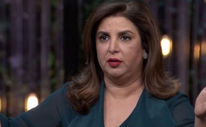 अरबाज खान के शो में फराह खान ने ट्रोलर्स को लगाई फटकार, बोलीं- आप बोलते हो नेपोटिज्म, लेकिन देखना तो शाहरुख-करीना के बच्चों की फोटो ही हैं|बॉलीवुड,Bollywood - Dainik Bhaskar