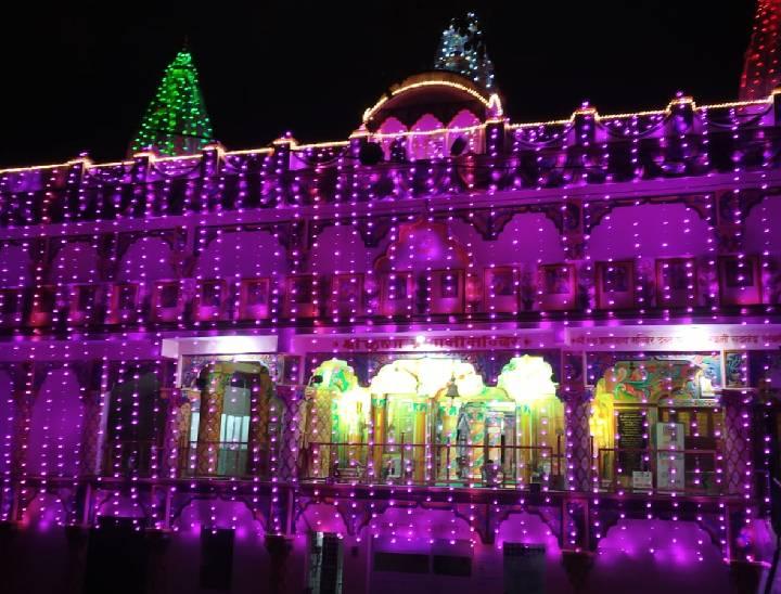 मटकी फोड़ के आयोजन नहीं होंगे, न ही चल समारोह निकलेंगे; 31 तक लागू है कोरोना गाइडलाइन भोपाल,Bhopal - Dainik Bhaskar