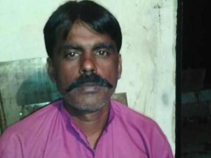 घर से गायब हुई 25 साल की बेटी को रात भर ढूंढा, नहीं मिली तो बदनामी के डर से खा लिया जहर भोपाल,Bhopal - Dainik Bhaskar