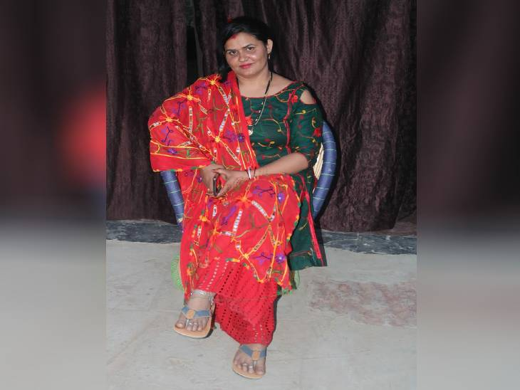 आरोपी रोज करता था मारपीट, महिला ने तीन दिन पहले जताई थी अपनी हत्या की आशंका, पुलिस ने नहीं लिया था कोई एक्शन|अमरोहा,Amroha - Dainik Bhaskar