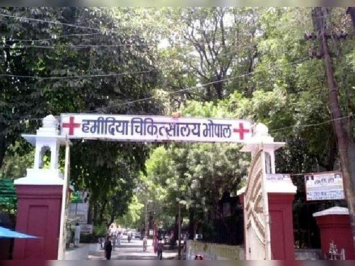 सरकार से चार माह पहले मिले थे, अभी 2400 इंजेक्शन 1 साल की एक्सपायरी की तारीख के साथ उपलब्ध भोपाल,Bhopal - Dainik Bhaskar