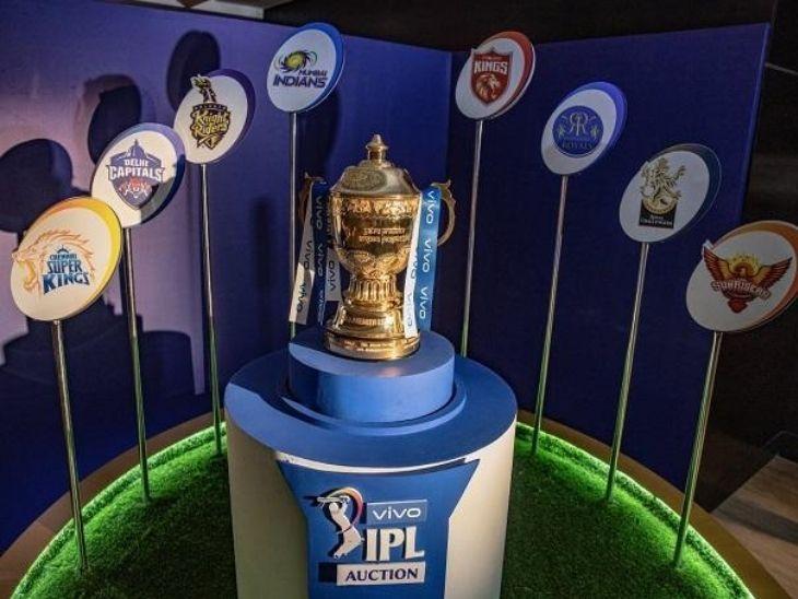 2022 सीजन से लीग में टीमों की संख्या 8 से बढ़कर 10 हो जाएगी, बेस प्राइस 2 हजार करोड़ रुपए क्रिकेट,Cricket - Dainik Bhaskar