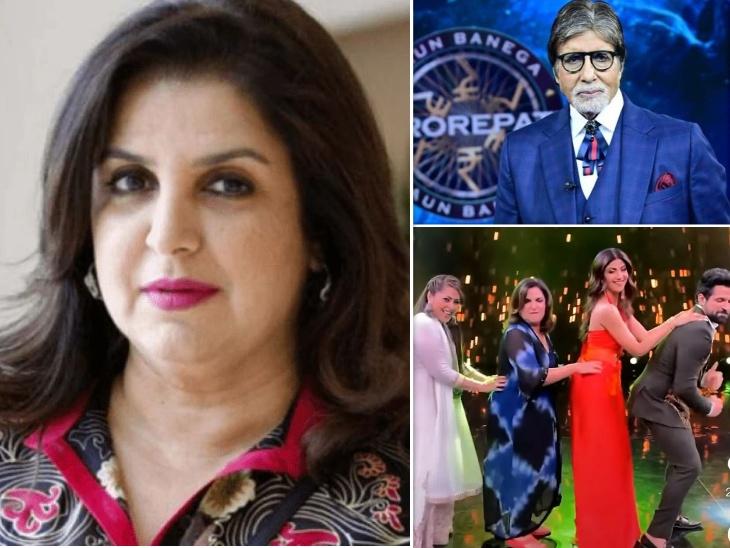 वैक्सीन के दोनों डोज लगवाने के बावजूद कोविड पॉजिटिव हुईं फराह खान, हाल ही में की थी 'सुपर डांसर 4' और 'केबीसी 13' की शूटिंग|बॉलीवुड,Bollywood - Dainik Bhaskar