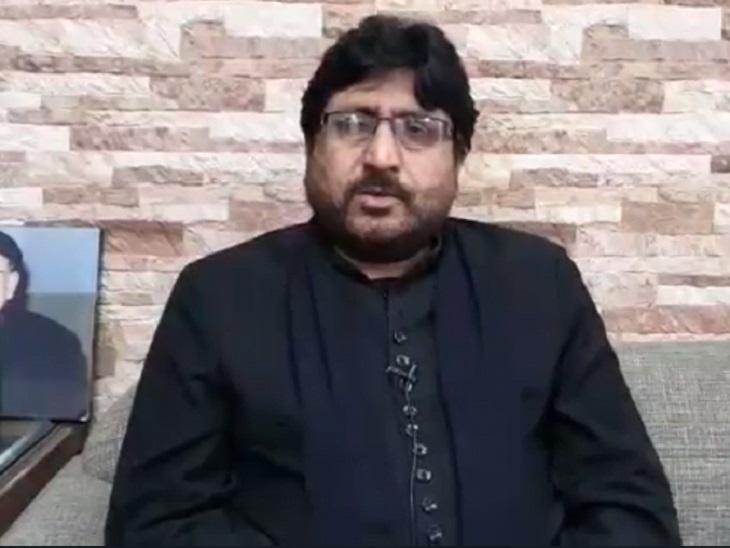 मौलाना यासूब अब्बास ने CM योगी को लिखा पत्र, कहा- कृष्ण जन्माष्टमी की तरह ही मजलिसों और शब्बेदारियों के लिए मिले ढील|लखनऊ,Lucknow - Dainik Bhaskar