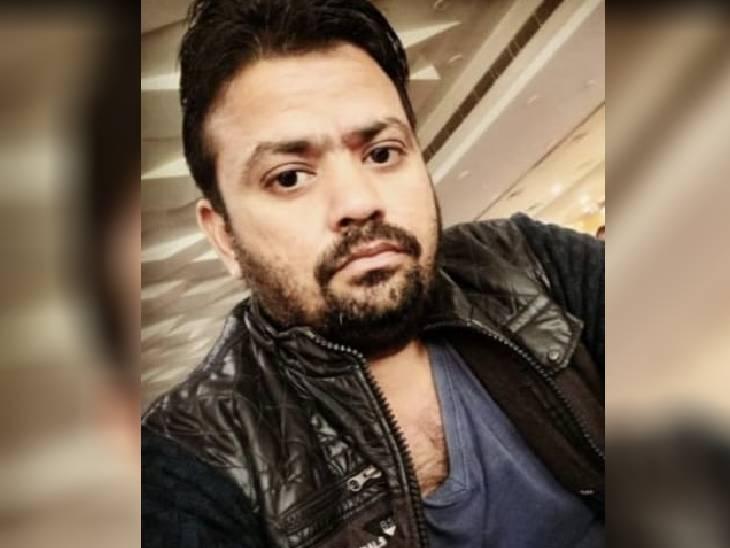 SWIGGY ब्वॉय से ऑर्डर में देरी से रेस्टोरेंट मालिक का हो रहा था झगड़ा, बगल में खड़े बदमाशों ने मार दी गोली; 15 घंटे बाद पुलिस मुठभेड़ में गिरफ्तार गौतम बुद्ध नगर,Gautambudh Nagar - Dainik Bhaskar