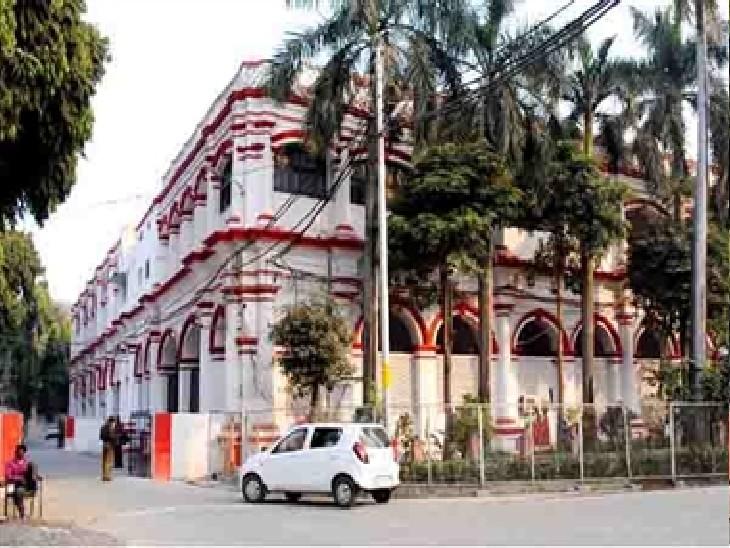 प्रयागराज नगर निगम का फैसला, 1 सितंबर से 6 फीसद छूट ही होगी मान्य, 30 सितंबर तक छूट के साथ जमा होगा गृहकर|प्रयागराज (इलाहाबाद),Prayagraj (Allahabad) - Dainik Bhaskar