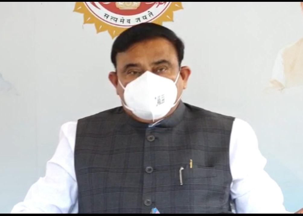 मंत्री भूपेंद्र सिंह का आरोप- कमलनाथ सरकार ने कोर्ट में ओबीसी की आबादी 27% बताई थी, विस को भी गुमराह किया मध्य प्रदेश,Madhya Pradesh - Dainik Bhaskar
