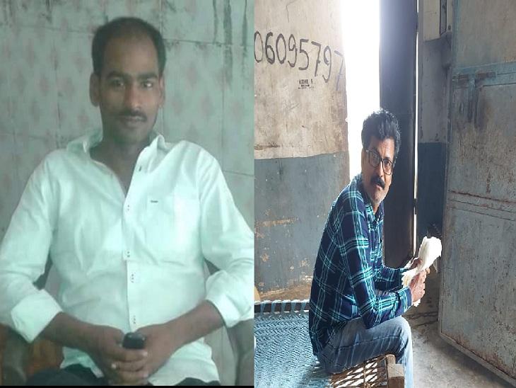 आजमगढ़ और बलिया के 2 कुख्यातों पर घोषित पुरस्कार की राशि बढ़ी, वाराणसी के एडीजी जोन ने की घोषणा; दोनों पर दर्ज हैं 52 केस वाराणसी,Varanasi - Dainik Bhaskar