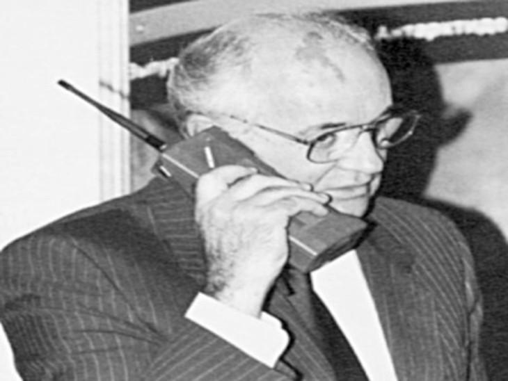 1987 में सोवियत संघ के राष्ट्रपति मिखाइल गोर्बाचेव ने एक प्रेस कॉन्फ्रेंस के दौरान नोकिया के मोबिरा सिटीमैन फोन से बात की थी। उसके बाद से इस फोन को 'द गोरबा' नाम से जाना जाने लगा।