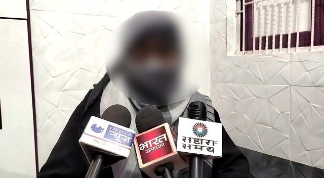 कोर्ट ने दिए दुबारा जांच के आदेश, लड़के वालों का आरोप...पहले से शादीशुदा है लड़की, मामला दबाने के लिए 30 से 40 लाख रुपयों की कर रही है मांग जौनपुर,Jaunpur - Dainik Bhaskar
