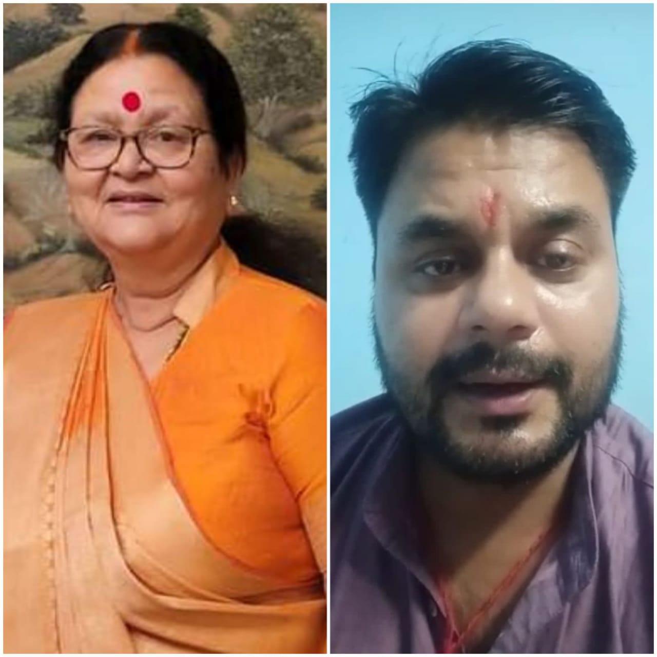 पार्षद ने महापौर पर विकास कार्य बाधित करने का लगाया आरोप, कहा चल रहे विकास कार्य भी रोक दिए, आमरण अनशन की चेतावनी, मुख्यमंत्री तक शिकायत|कानपुर,Kanpur - Dainik Bhaskar