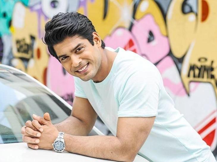 बीती रात सिद्धार्थ शुक्ला की बीएमडब्लू कार का पिछला शीशा टूटा मिला, क्या उनका किसी के साथ हुआ था झगड़ा ? बॉलीवुड,Bollywood - Dainik Bhaskar