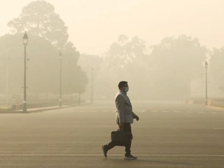 पिछले कुछ साल में प्रदूषण खासकर वायु प्रदूषण खतरनाक स्तर पर पहुंच गया है। कई राज्यों में इस समस्या से निपटने के लिए तैयारी की जा रही है। - Dainik Bhaskar