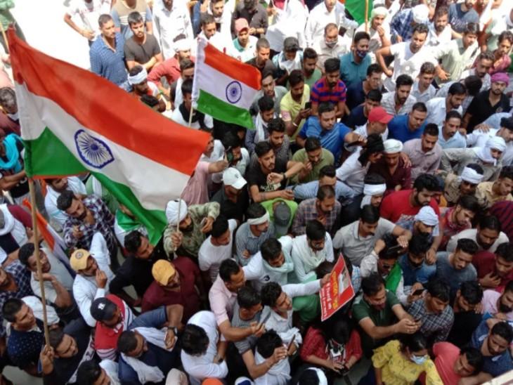सिडनी की जेल में बंद हरियाणा के विशाल जूड की रिहाई की मांग के लिए महीनों से देशभर में प्रदर्शन हो रहे हैं।