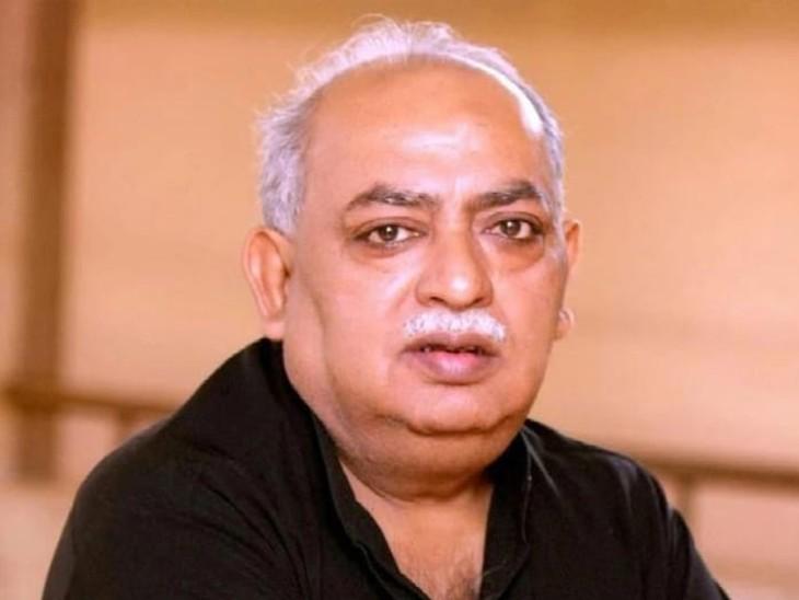 हाईकोर्ट ने महर्षि वाल्मीकि पर टिप्पणी मामले में गिरफ्तारी पर रोक लगाने से इनकार किया; शायर की तबीयत भी बिगड़ी|लखनऊ,Lucknow - Dainik Bhaskar