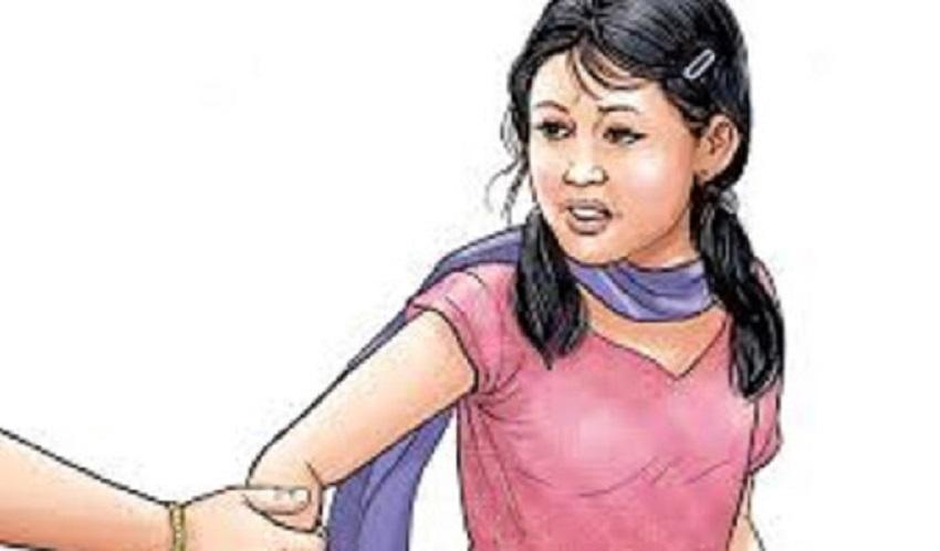 लखनऊ में सिरफिरा युवक कर रहा परेशान, विकासनगर थाने में पीड़िता ने दर्ज कराया मुकदमा लखनऊ,Lucknow - Dainik Bhaskar