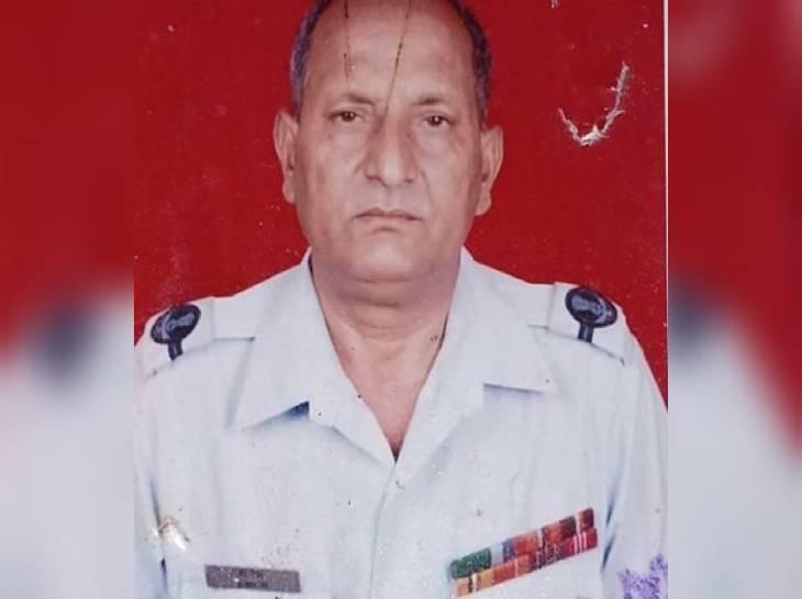 11 साल से है पैतृक जमीन पर कब्जा, सुनवाई न होने पर मांगी इच्छामृत्यु; रक्षा मंत्रालय ने यूपी सरकार को दिए कार्रवाई के निर्देश|गाजियाबाद,Ghaziabad - Dainik Bhaskar