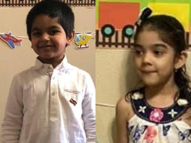 ये भारतीय मूल के बच्चे हैं, जो अभी अमेरिका में रहते हैं। दोनों बच्चे नेहा की कोचिंग में ऑनलाइन क्लास करते हैं।