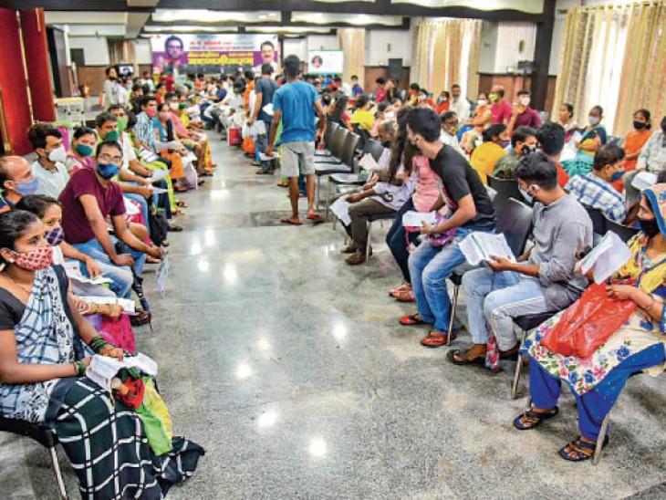 साढ़े तीन माह बाद नए मरीज 32 हजार पार, देश के 76% केस यहीं, गृह मंत्रालय ने कहा-लॉकडाउन पर विचार कर रहे|देश,National - Dainik Bhaskar