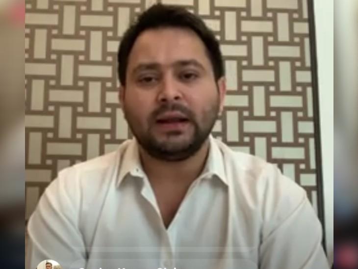 पंचायतों में अपनी ताकत से ही विधान सभा में बड़ी पार्टी बनी है RJD, पंचायत चुनाव की स्ट्रेटजी तैयार, लेकिन चुनाव आयोग की वजह से सिर्फ मौखिक|बिहार,Bihar - Dainik Bhaskar