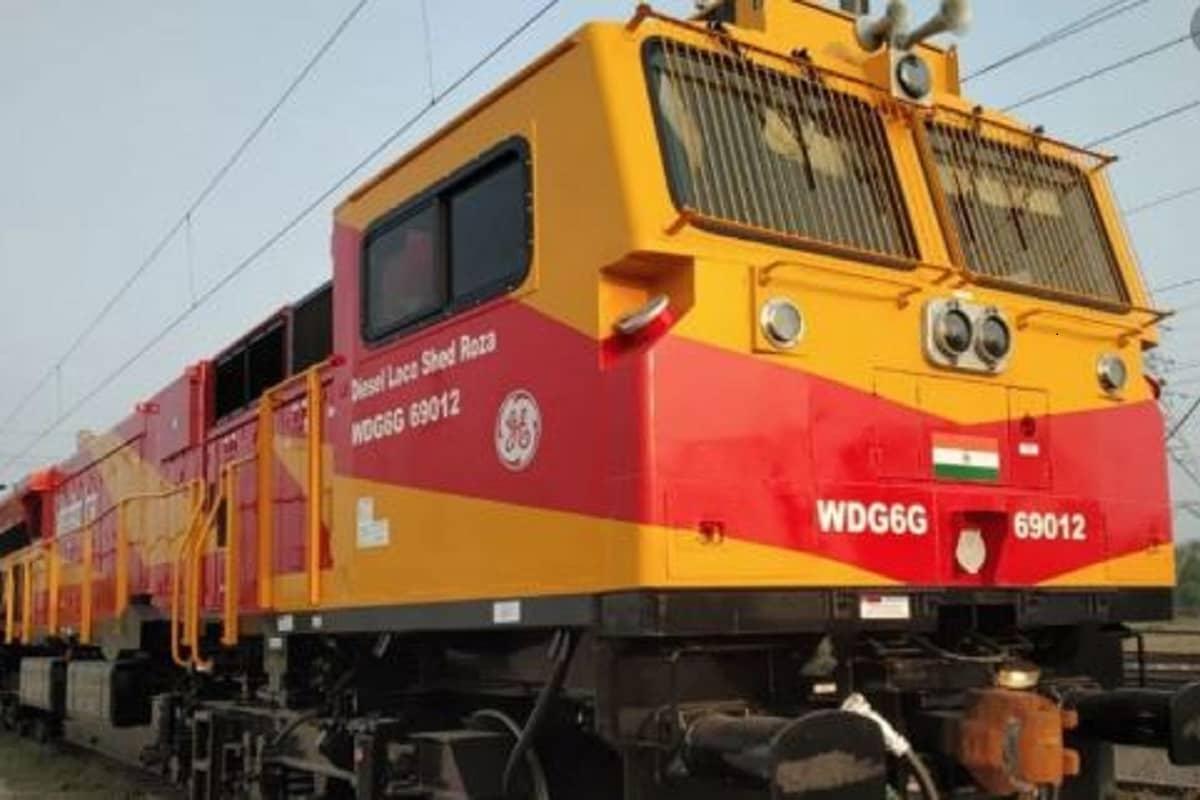 किसान स्पेशल एक्सप्रेस 6 सितंबर को यमुना ब्रिज स्टेशन से आसाम के चांगसारी के लिए होगी रवाना, ट्रेन से भेजे जाएंगे आलू आगरा,Agra - Dainik Bhaskar