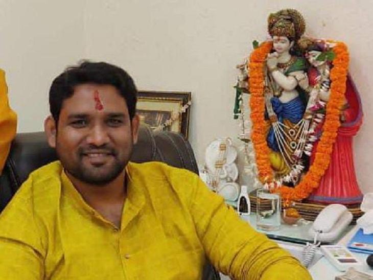 वाराणसी में नीलगिरी इंफ्रॉसिटी का मालिक बंद है जेल में, रांची की अदालत ने जारी किया नोटिस; 11 सितंबर को होना है पेश|वाराणसी,Varanasi - Dainik Bhaskar