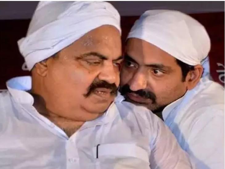 दो अलग-अलग मामलों में हुई जमानत को कोर्ट ने निरस्त किया|प्रयागराज (इलाहाबाद),Prayagraj (Allahabad) - Dainik Bhaskar