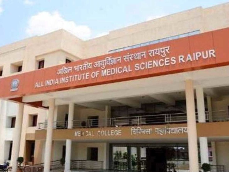 All India Institute of Medical Sciences (AIIMS), Raipur has sought applications for 168 faculty posts