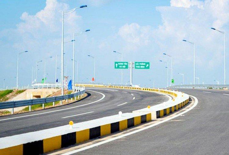 एक्सप्रेस वे के लिए NHAI ने मांगे टेंडर, 4200 करोड़ रुपए से बनकर होगा तैयार, 62 KM एलिवेटेड 6 लेन रोड बनेगी|कानपुर,Kanpur - Dainik Bhaskar