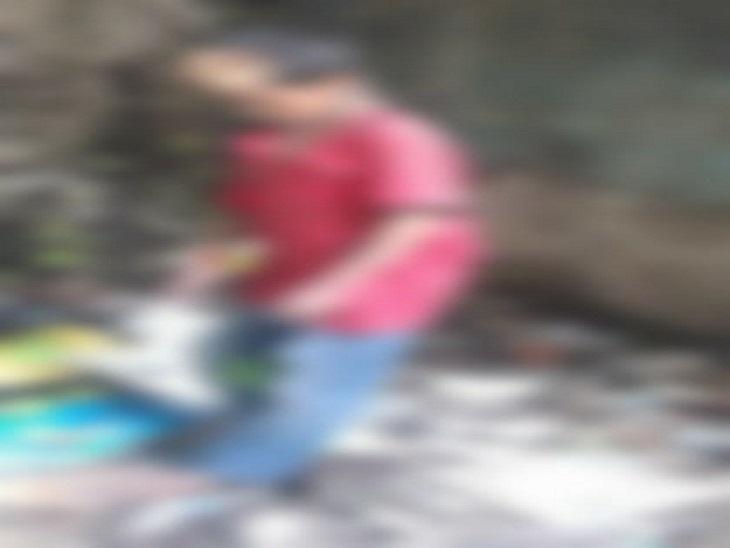 बिलासपुर की बंद दाल मिल में रस्सी से लटका मिला शव, 31 अगस्त से था लापता; पुलिस बोली- नशे का आदी था बिलासपुर,Bilaspur - Dainik Bhaskar